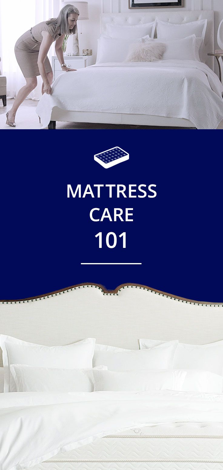 How to Properly Clean Your Mattress Mattress cleaning