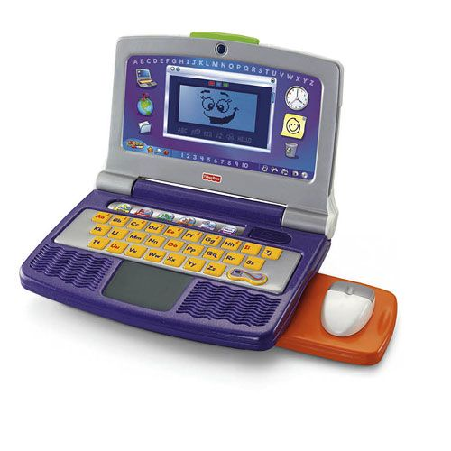 The 8 Best Toy Laptops for Kids of 2020 | Toddler boy toys ...
