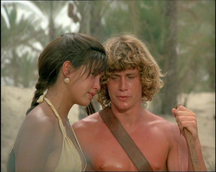Willie Aames 1982- Paradise Phoebe Cates   Willie Aames ...