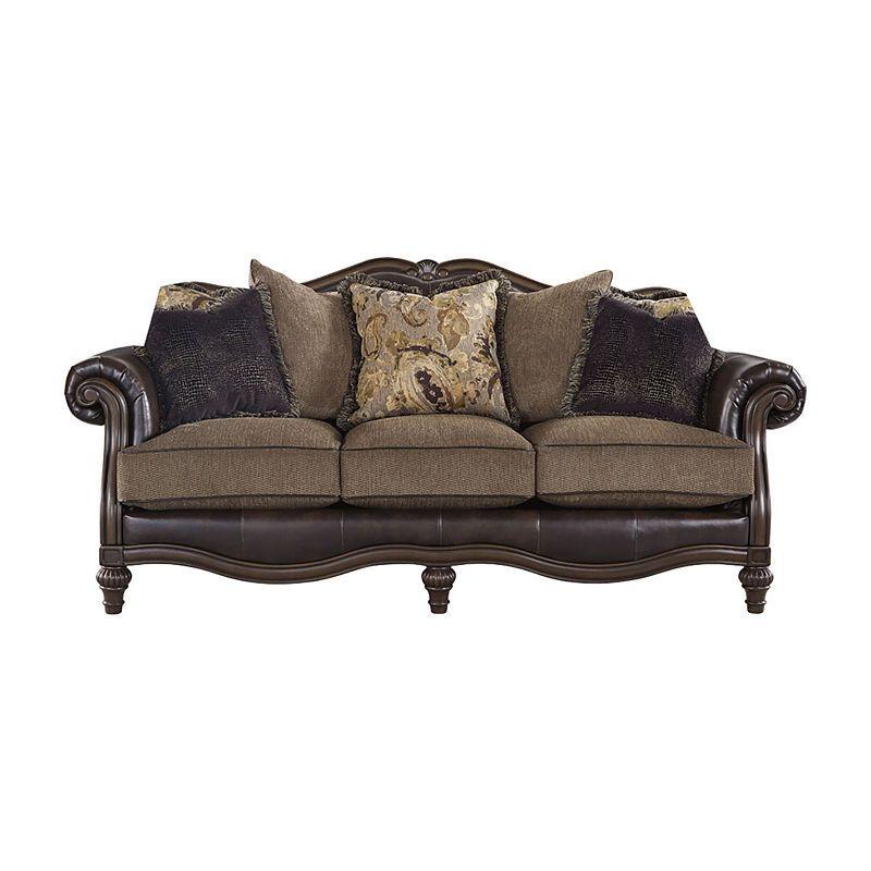 Ashley Winnsboro Durablend Sofa