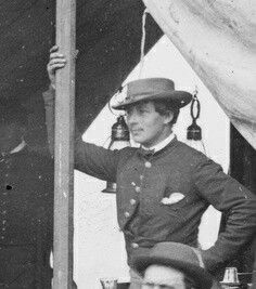 Kate Warne(1833 – January 28, 1868) was the first femaledetectivein theUnited States.