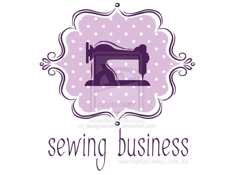 sewing logo
