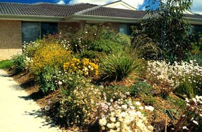 Australian Native Garden Ideas A wa garden showing what can be achieved with native plantings mark a wa garden showing what can be achieved with native plantings mark webb workwithnaturefo