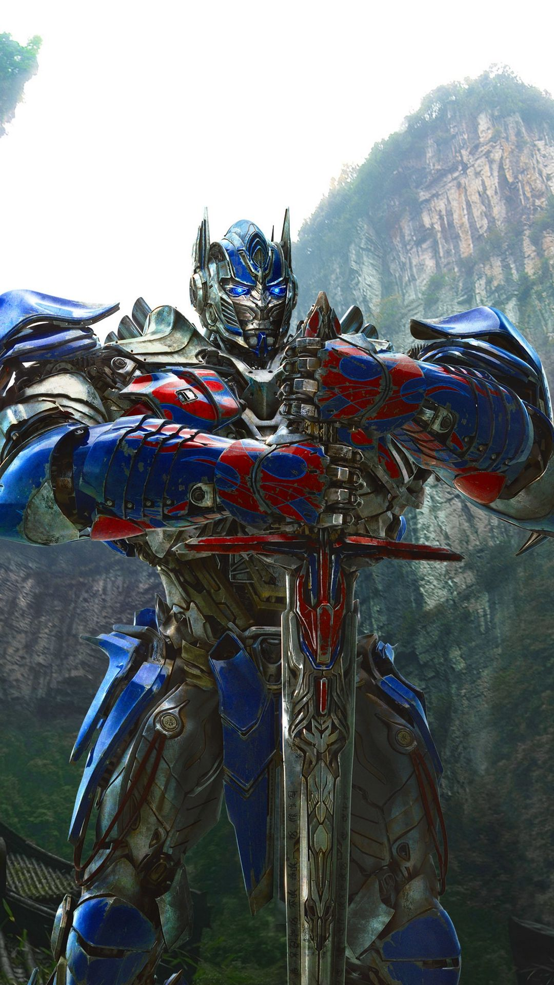 1080x1920 Wallpaper Transformers Age Of Extinction Transformers 4