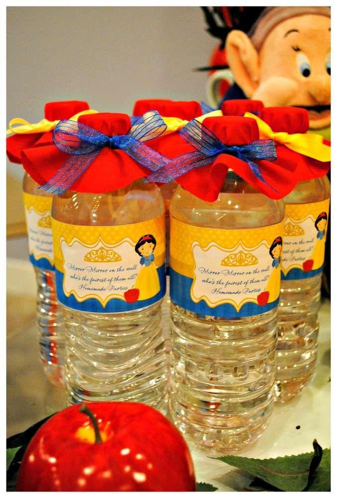 Snow White Openning Party Ideas Snow White Party White Party