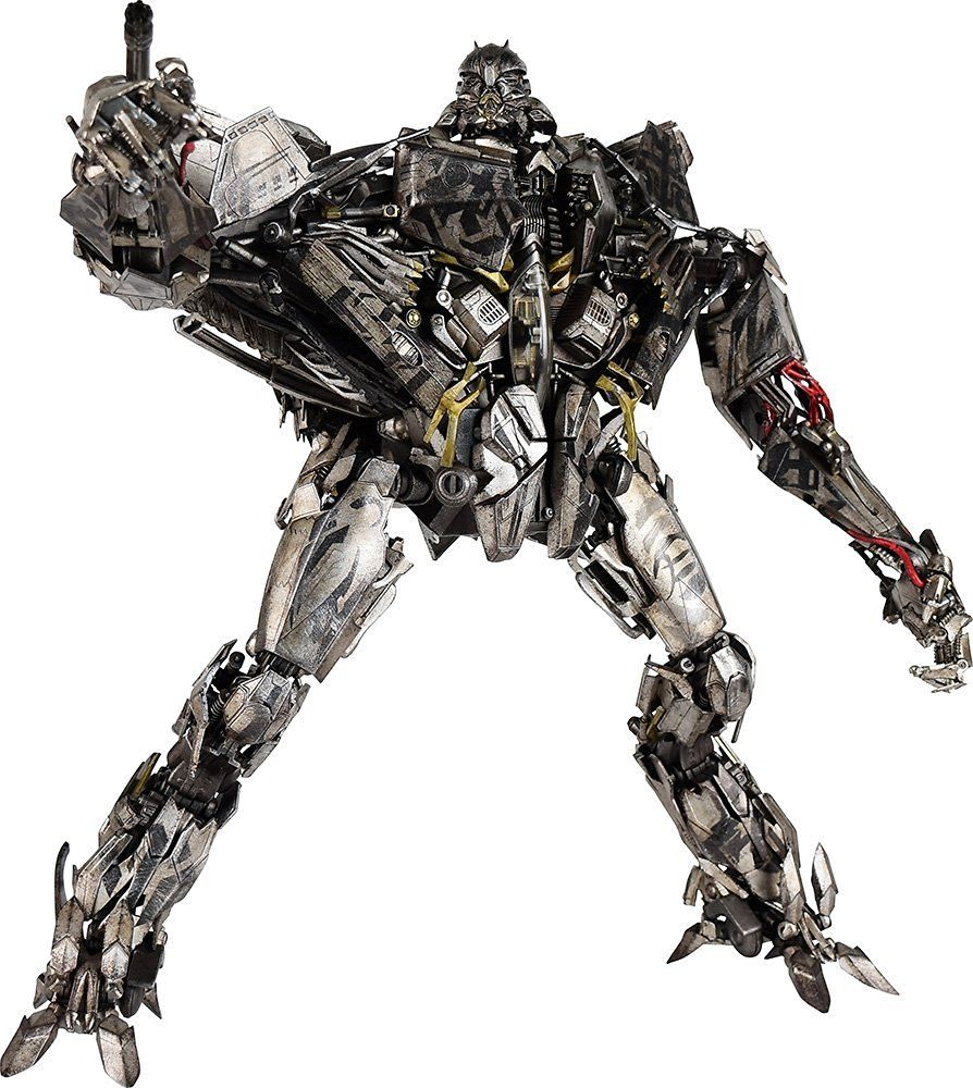 Amazon | Transformers: Dark of the Moon STARSCREAM ノンスケール ABS&PVC&POM製…