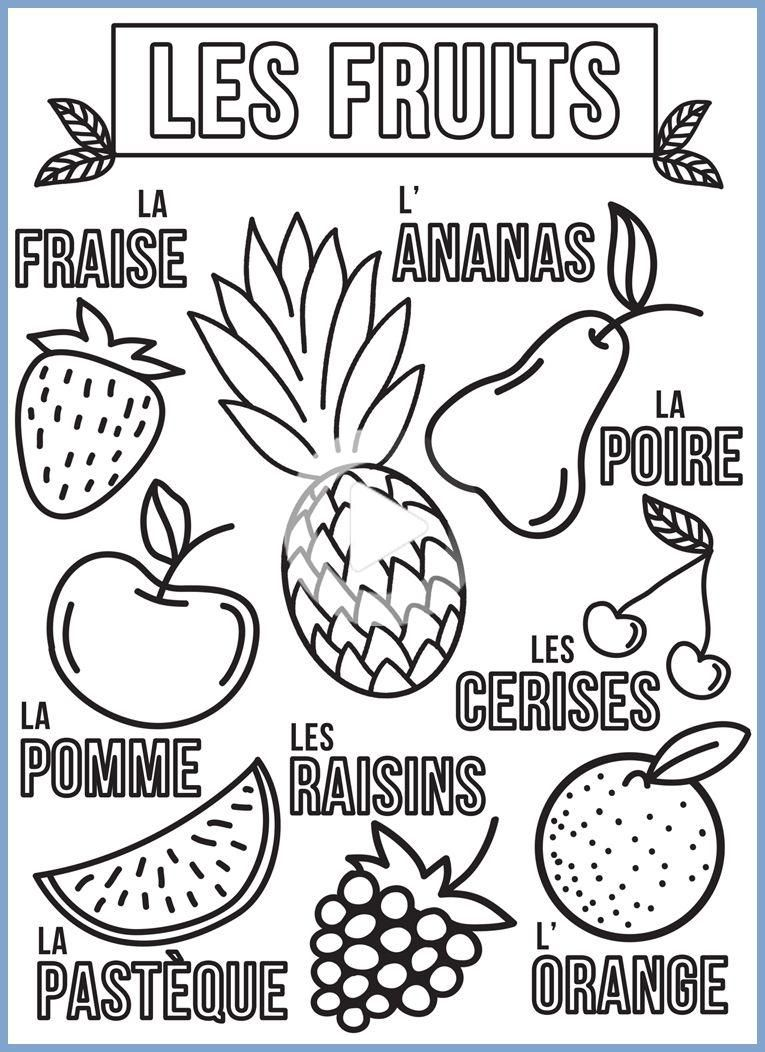 Pardon Your French Learning French For Kids French Flashcards Teaching French