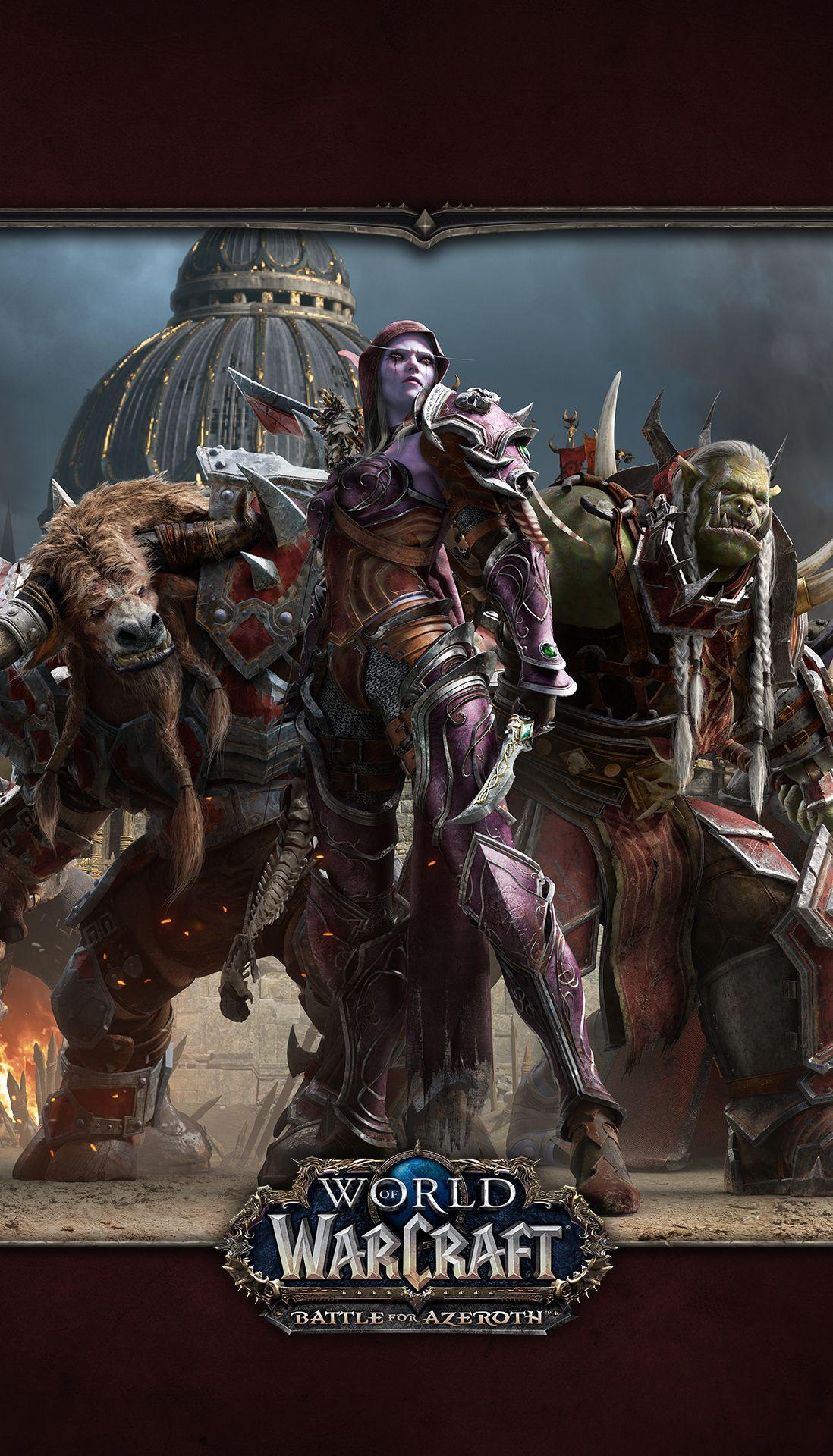 Nbjyxpdn0loq1517347586182 Jpg 1098 1920 World Of Warcraft