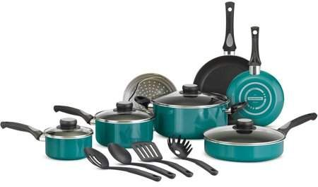 Tramontina 15 Piece Select Non Stick Cookware Set Products