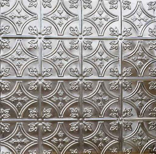 Temporary wall decals tin tiles! Perfect for backsplash! Beautiful Tin  Ceiling or Wall Tile - Temporary Wall Decals Tin Tiles! Perfect For Backsplash! Beautiful
