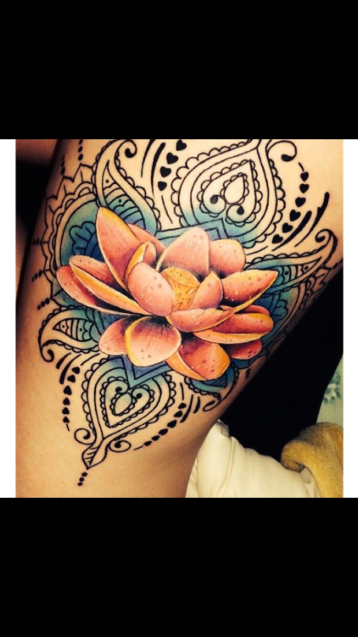 Pin by kelli stephenson on tattoos pinterest tattoos flower lotis flower tattoo lotus flower tattoo meaning black lotus tattoo flower tattoo women izmirmasajfo