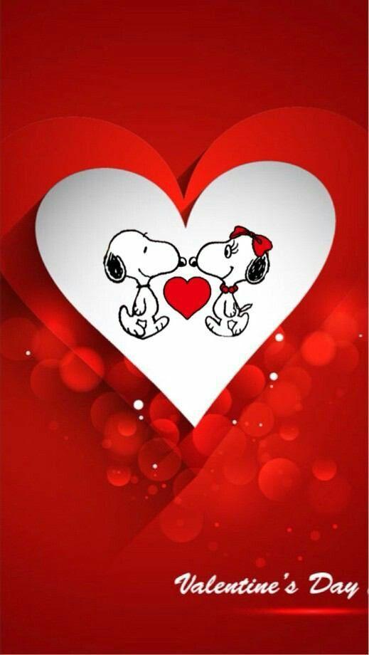 Pin By Edilane Costa On Valentine Wallpaper Snoopy Valentine Snoopy Wallpaper Valentines Wallpaper