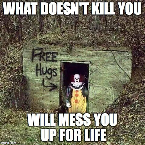 77c0ee25b2de0c1dad9825a7b2f928d3 sad clown meme generator imgflip funny pinterest clown