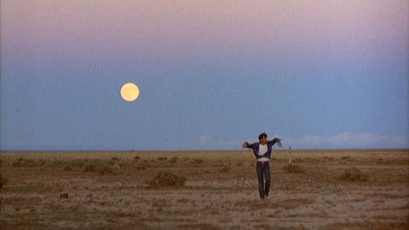 Badlands (1973) | dir. T. Mallick | dop. T. Fujimoto, S. Larner, B. Probyn