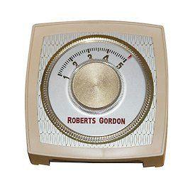 Roberts Gordon Blackheat Thermostat Marked 1 5 24v By Roberts