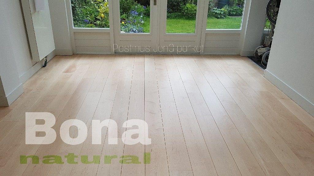 Houten Vloer Licht Maken : Maple vloer gelakt met blekende parketlak houten vloer lichter