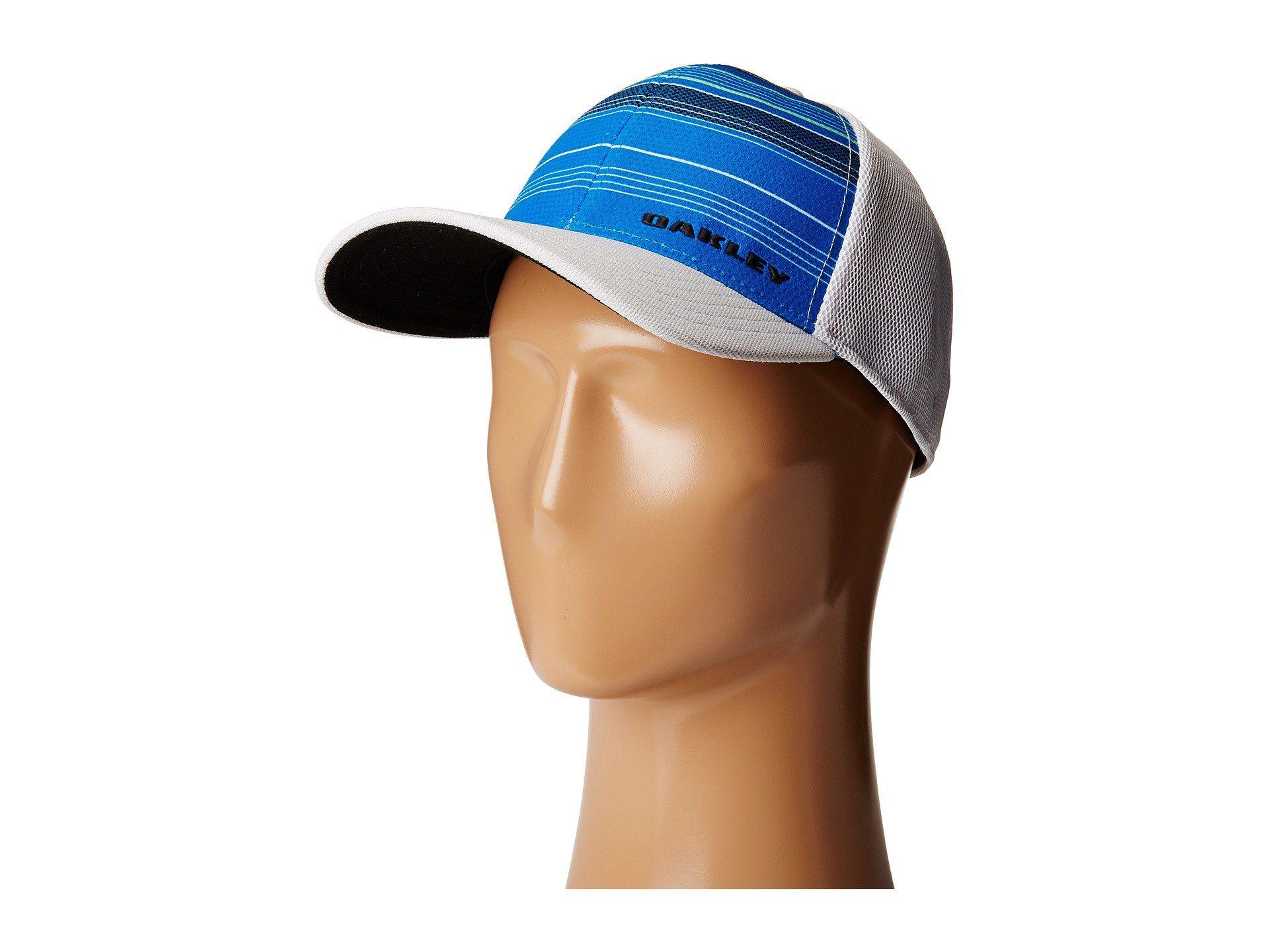 48d54f11f OAKLEY Silicon Bark Trucker Print 2.0 Hat. #oakley # | Oakley Men ...