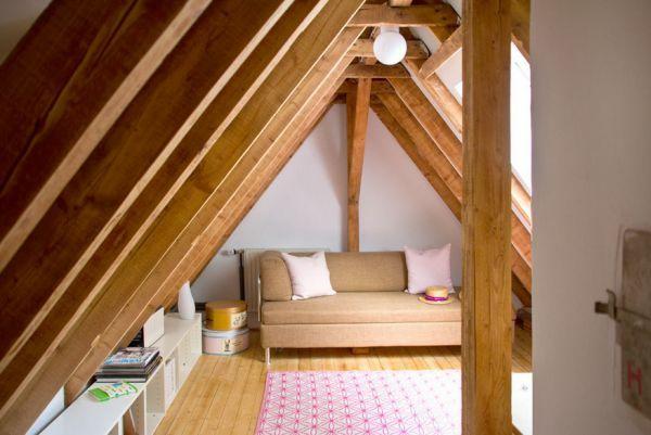 10 gr nde warum man eine mansarde bewohnen soll raum dachboden und dachausbau. Black Bedroom Furniture Sets. Home Design Ideas