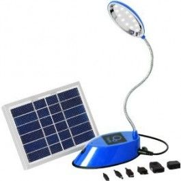 Firefly Mobile Led Desk Lamp With Solar Panel Led Desk Lamp Lamp Solar Panels