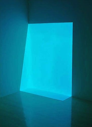 Everything You Need to Know About James Turrell's Light Art Installations Through His Greatest WorksAmrta #lightartinstallation