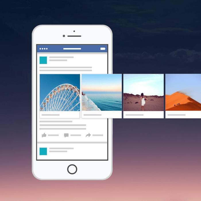 Instagram Carousel Template Google Search Facebook Ads Inspiration Instagram Advertising Instagram Ads