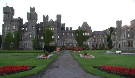 castillos medievales y palacios en irlanda - Buscar con Google