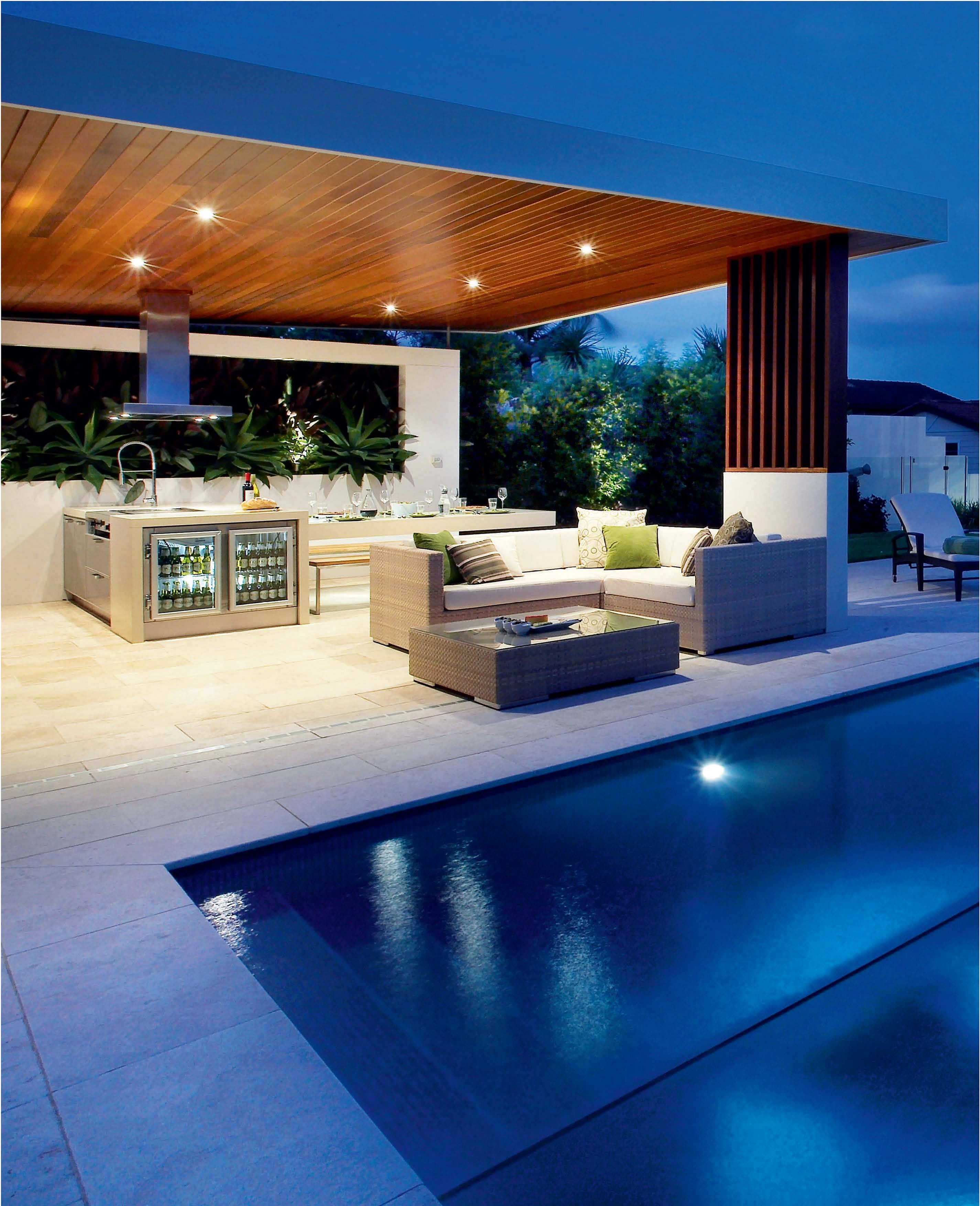 42 awesome outdoor living design ideas on a budget freshouz com modern outdoor kitchen on outdoor kitchen ideas on a budget id=77406