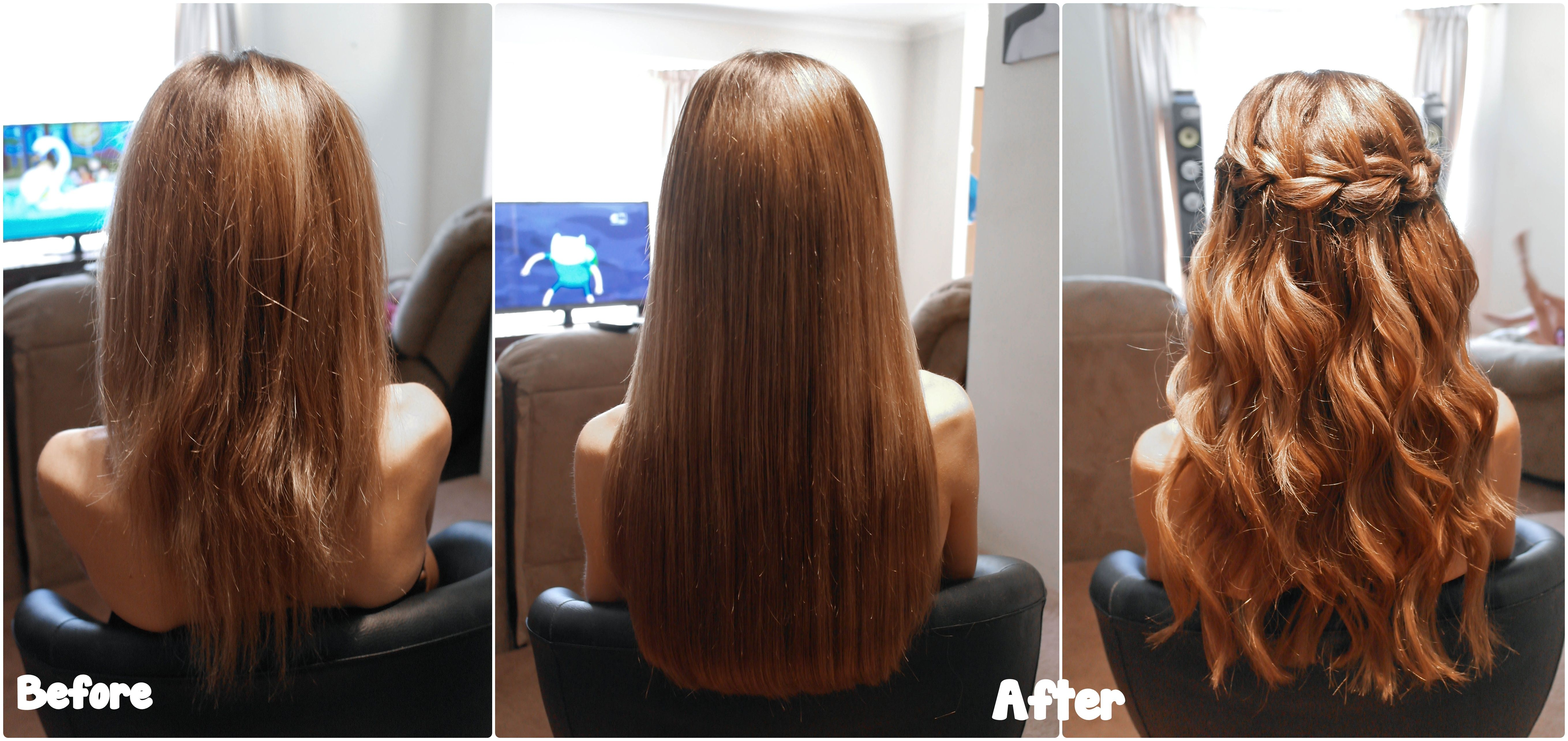 Hairloom Hair Extensions By Elle C Find Me On Facebook Hair By
