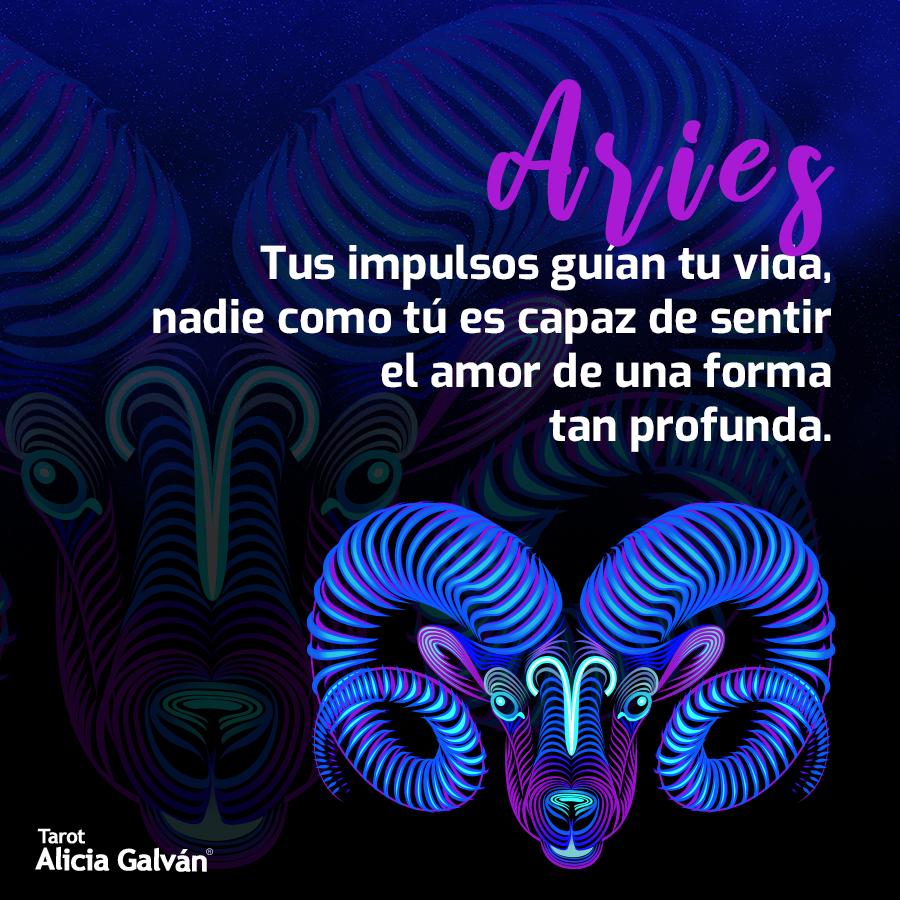 Cómo Será El 2020 Para Aries Alicia Galván Signo Zodiacal Aries Aries Signos Zodiacales