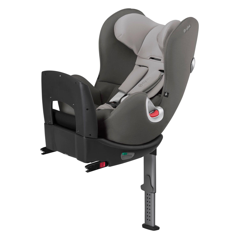 La meilleure sécurité en voiture, Cybex Sirona est utilisable dès la  naissance du bébé jusqu à ses 4 ans environ. Le Groupe 0+ 1 est un siège  auto Cybex ... 103ef3a9008