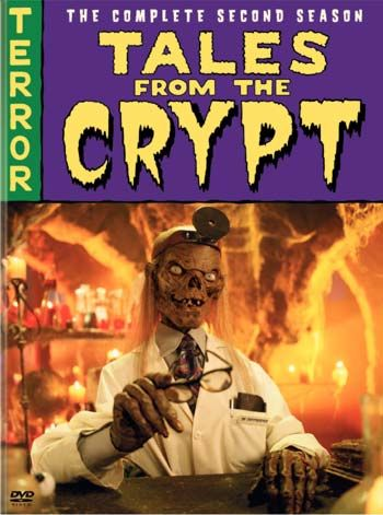 Tales From The Crypt Season 2