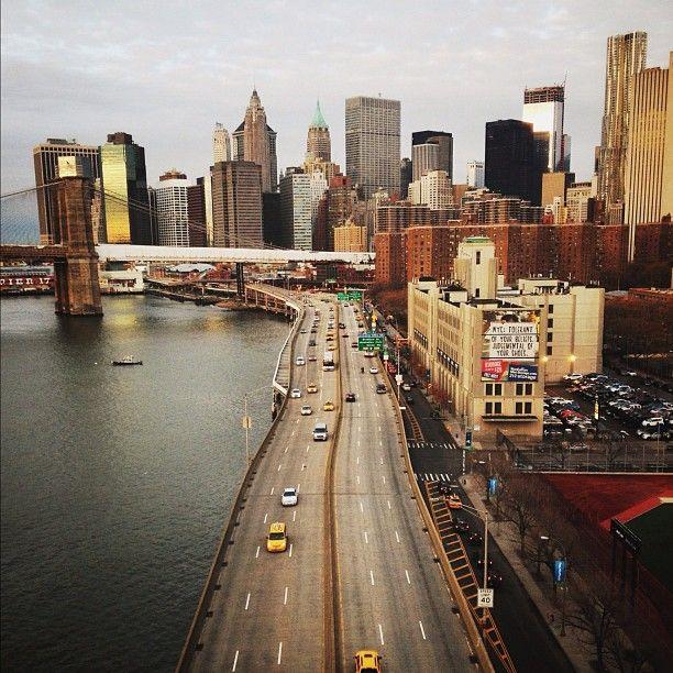 New York City / photo by Patrick Janelle