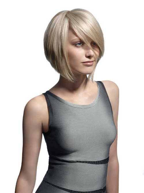 20 Short Straight Hair for Women | 2013 Short Haircut for Women