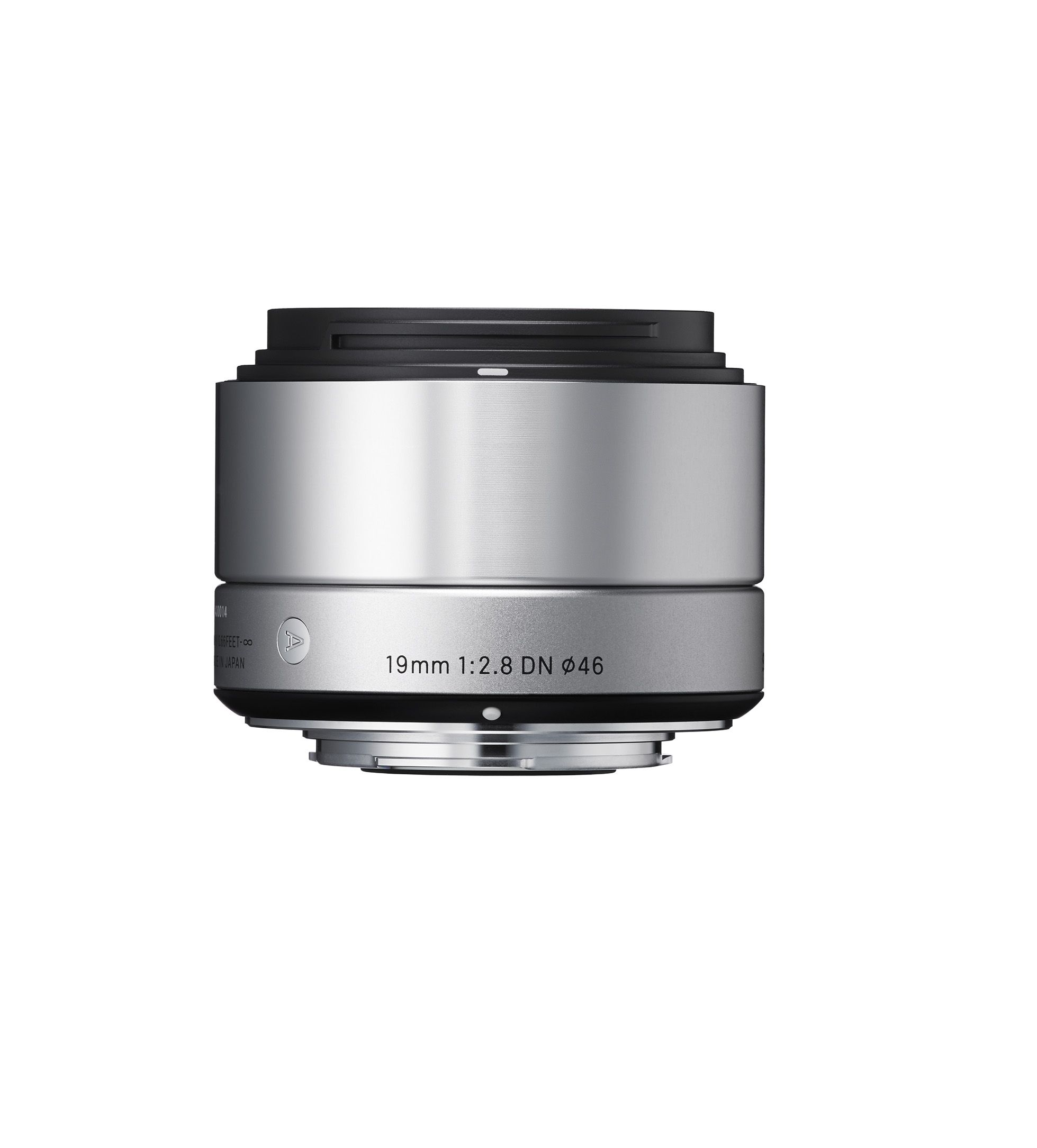 Sigma 19mm F2 8 Dn This High Performance Wide Angle Lens Has An Angle Of View Equivale Studio Photography Studios Architecture Amazing Photography