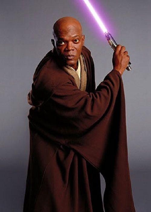 'Star Wars': Samuel L. Jackson Wants To Play Mace Windu Again