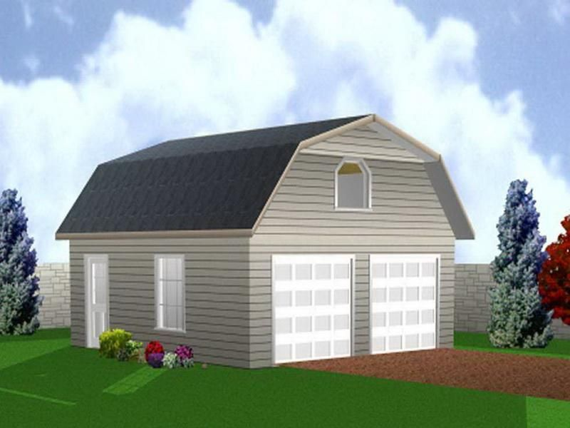 Search our collection of barn style garage building plans with – Barn Style Garage Plans For Free