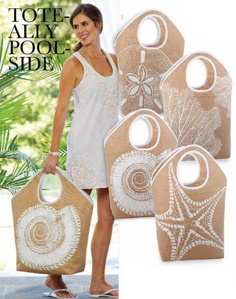 Trendy Beachwear for the Summer New assortment of Mud Pie Beach ...