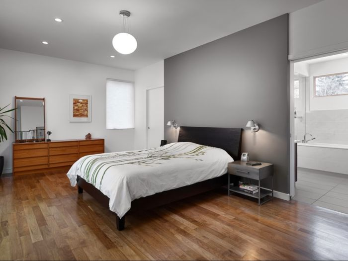 peinture chambre gris chambre taupe ide