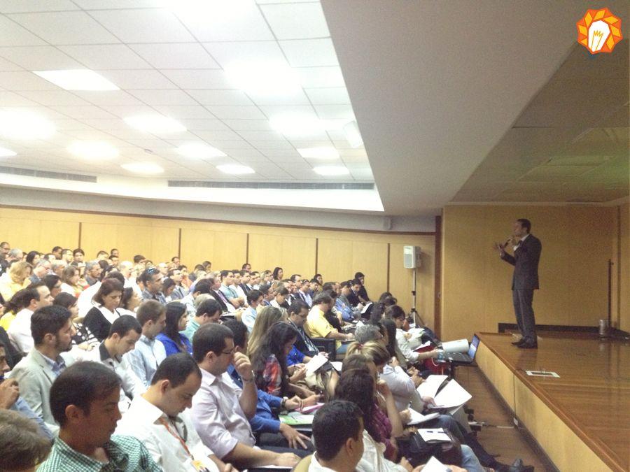 Seminário de Marketing Imobiliário na Internet - 17/07/2013 - Vitória