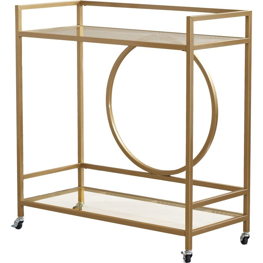 Cheyanne Serving Cart · Serving CartKitchen Dining RoomsDining ...