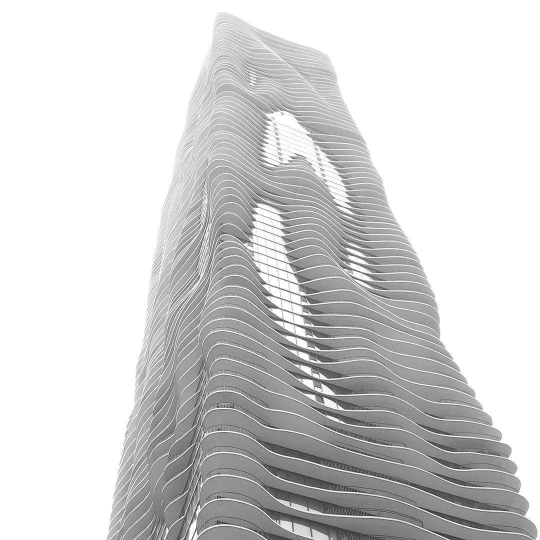 Liquid times via cabzzo- architecture, contemporary