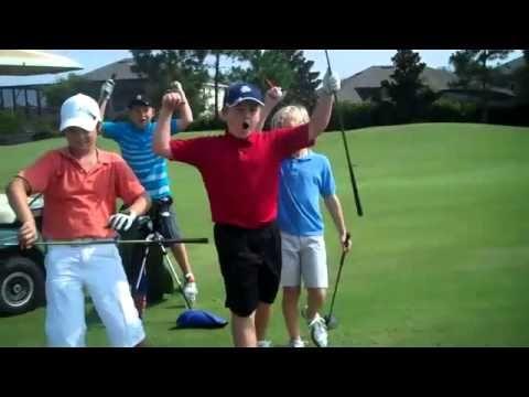 17++ Byu golf camp viral