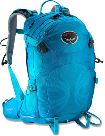 d801b49c Osprey Sirrus 24 Pack - Women's | REI Co-op | Products | Hiking day ...