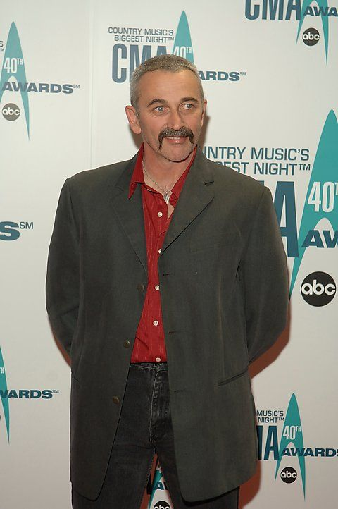 country's Aaron tippin