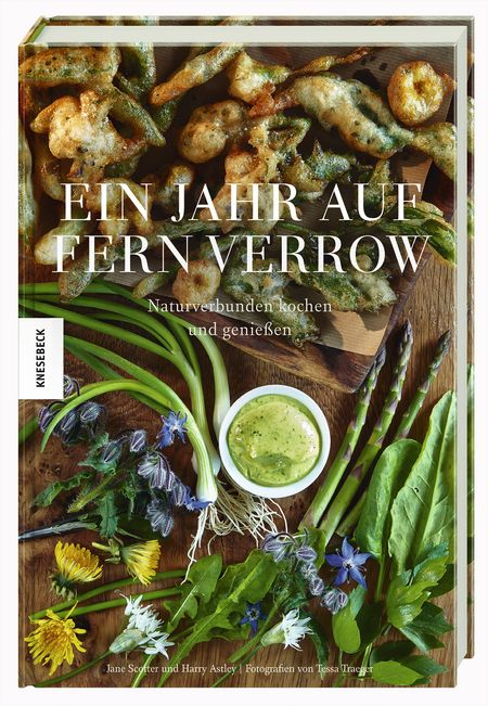 Ein Jahr Auf Fern Verrow Kochen Und Geniessen Kochen Lebensmittel Essen