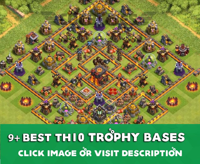 Undefeated Th 10 Best Base 6