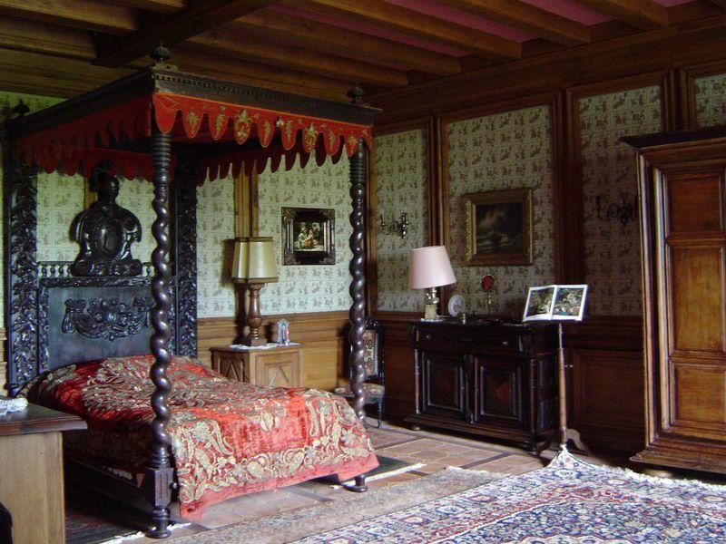 Victorian gothic bedroom victorian gothic bedroom