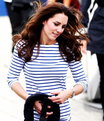 Catherine, Duchess of Cambridge at a yacht race in Auckland, New Zealand, April 2014 #katemiddleton