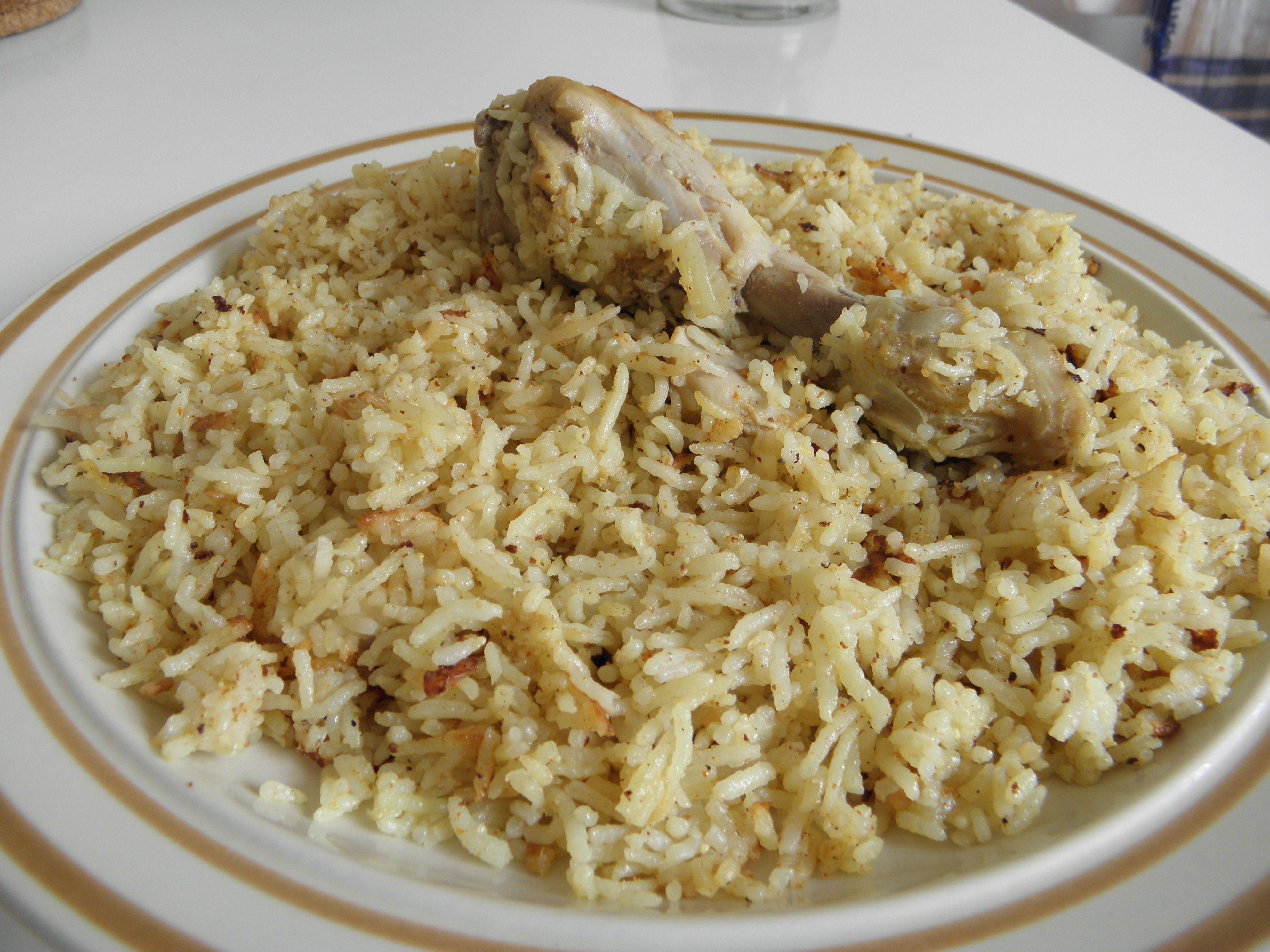 Morog pulao or chicken pulao bengali food biryani and tasty morog pulao or chicken pulao forumfinder Choice Image