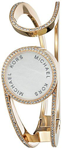 Michael Kors Access Activity Tracker Thompson Clear Pave Https Www Amazon Com Dp B01lb64ppw Ref Cm Sw R Gold Pearl Bracelet Tech Gifts For Men Bracelets
